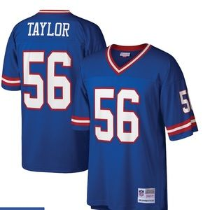 Mitchell & Ness Ny Giants Lawrence Taylor Jersey